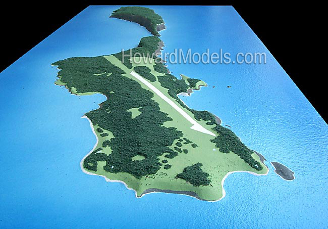 Swan Islands