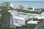 Bal Harbour, Miami rendering
