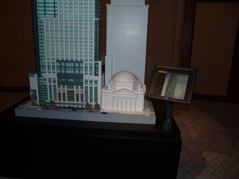 Waldorf Astoria Residences Philly