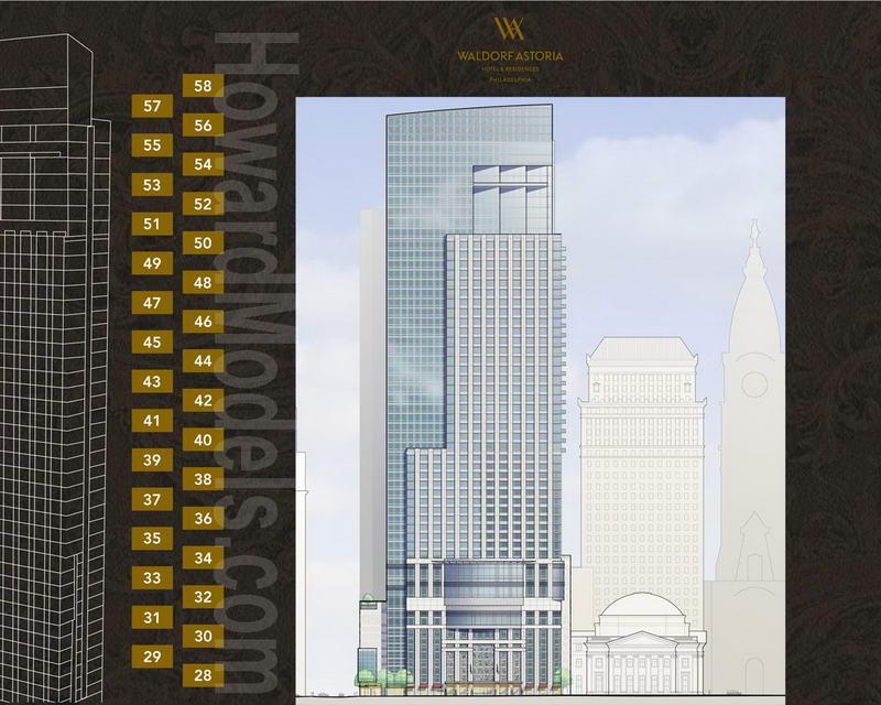 Waldorf Condominiums Philadelphia