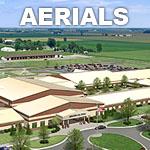 aerial renderings