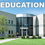 education renderings
