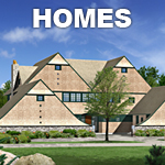 homes renderings