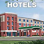 hotel renderings