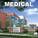 medical renderings