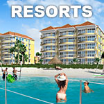 resort renderings