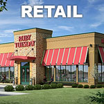 retail  renderings