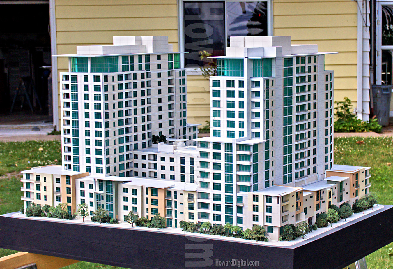 architectural scale models howard architectural models san diego