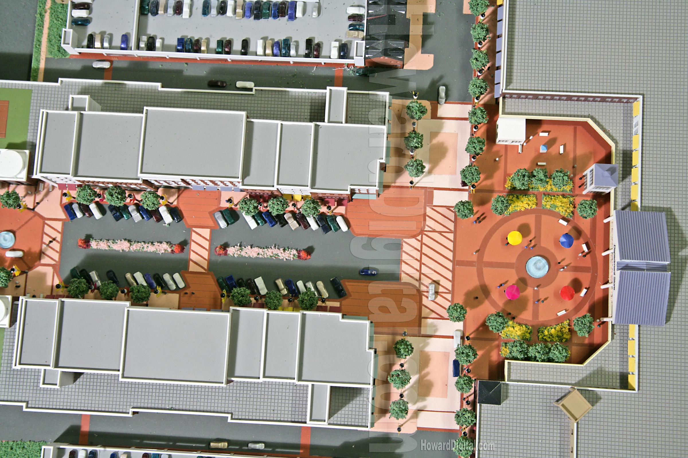 franklin mint store howard architectural models architectural model. Black Bedroom Furniture Sets. Home Design Ideas
