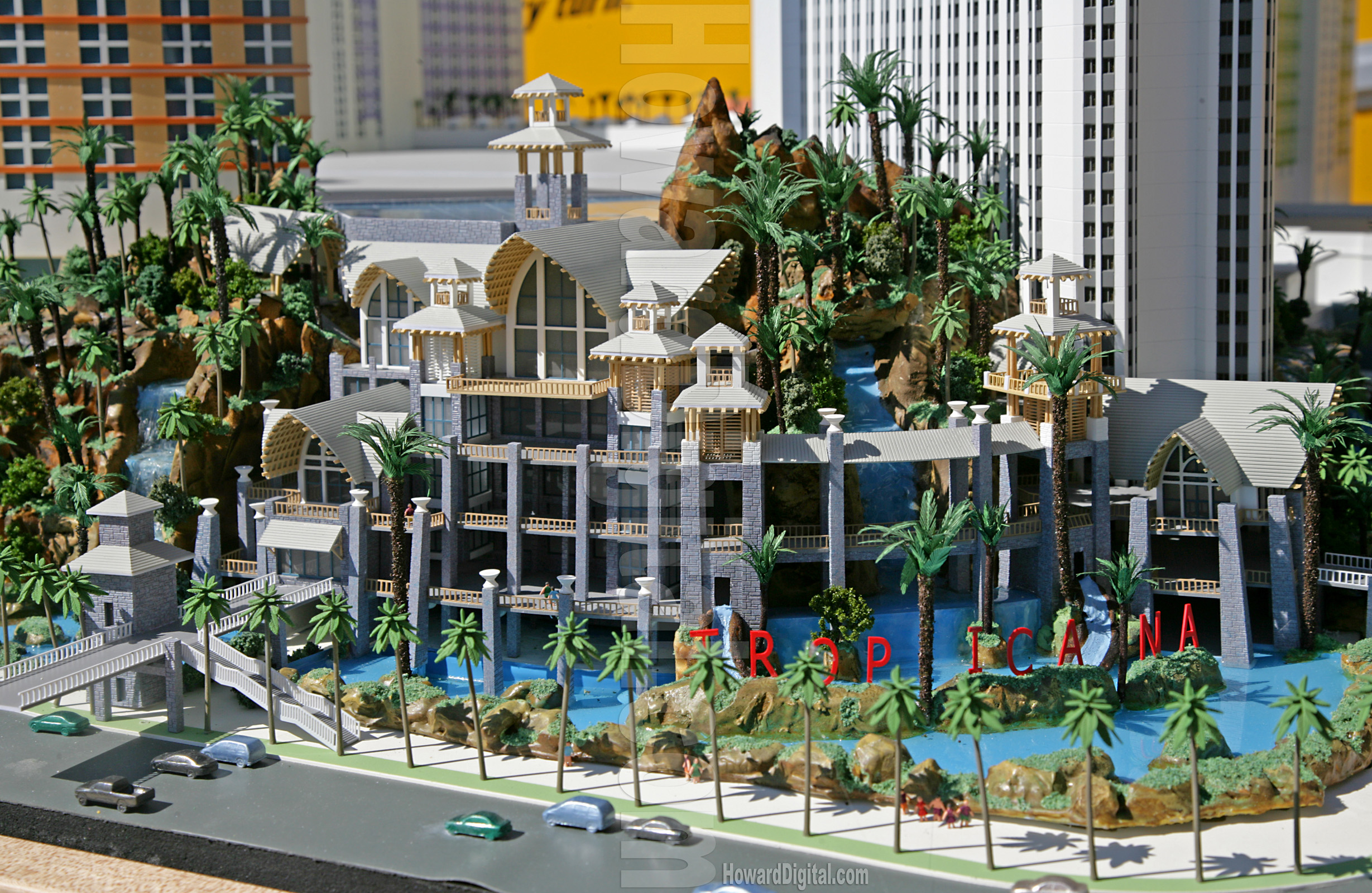 Tropicana resort and casino las vegas nv new casino in oklahoma