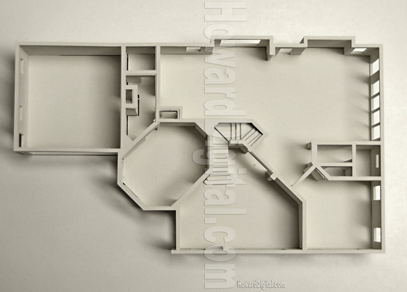 Interior Model Design Images