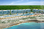 Cayman Island Renderings