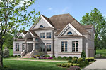 New House Renderings