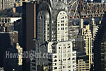 The Chrysler Building City