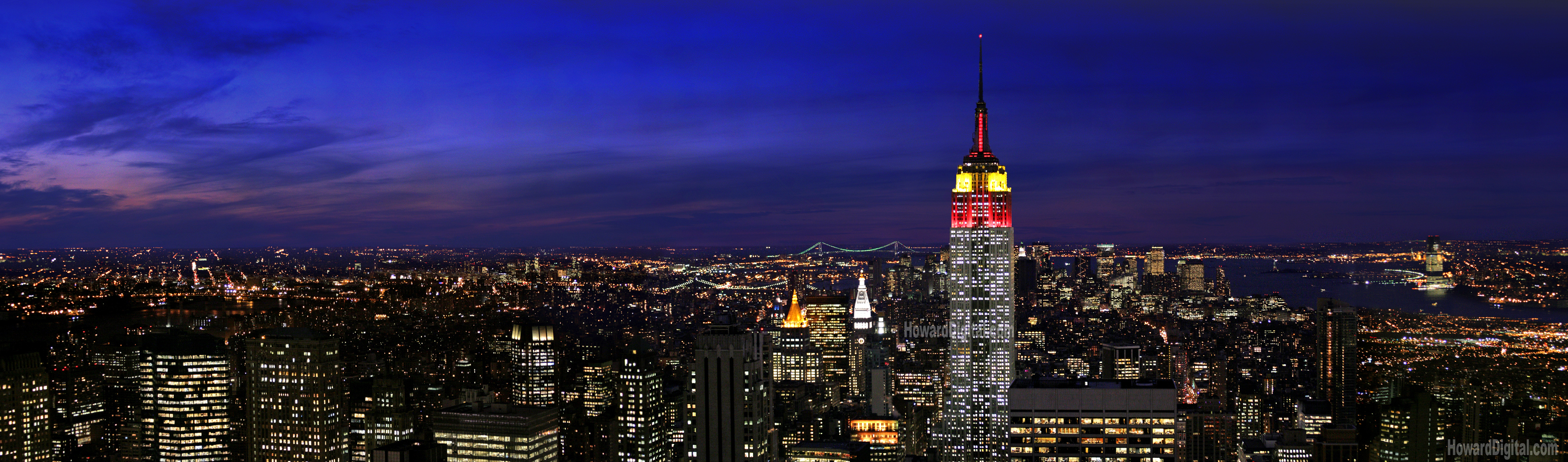 empire state building address new york panorama empire. Black Bedroom Furniture Sets. Home Design Ideas