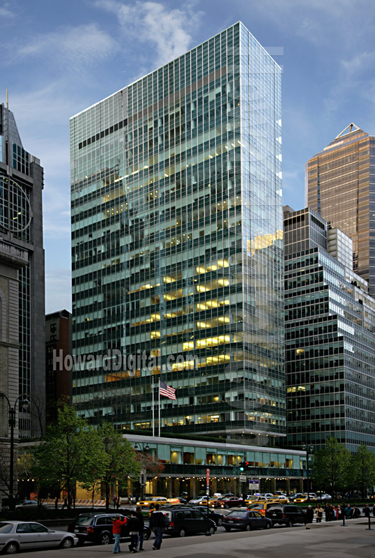 Lever House New York