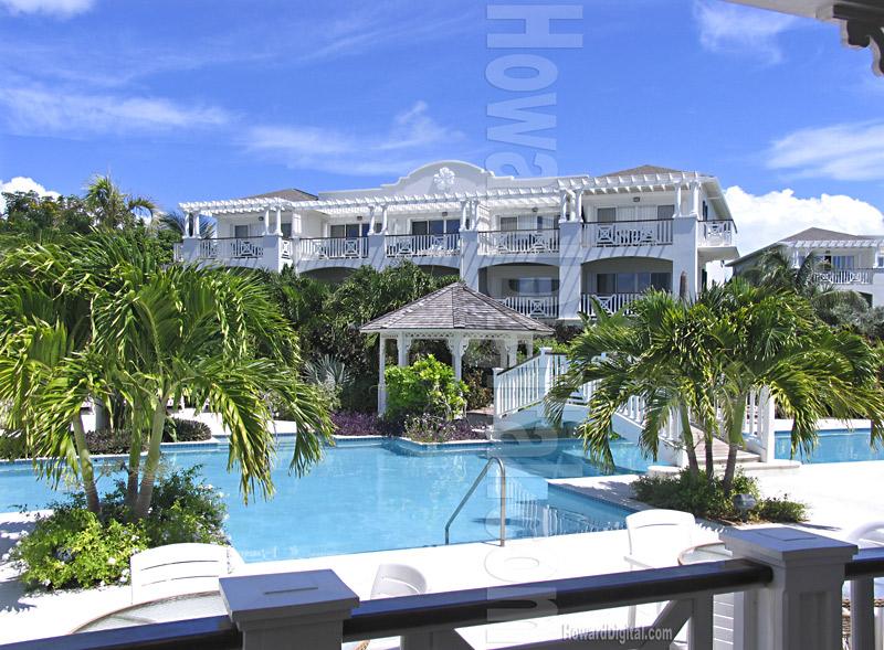 ... Royal West Indies Resort, Turks & Caicos - Howard Digital Photographer