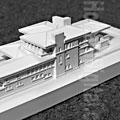 Frank Lloyd Wright - Frederick C. Robie House