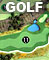Golf Course Model
