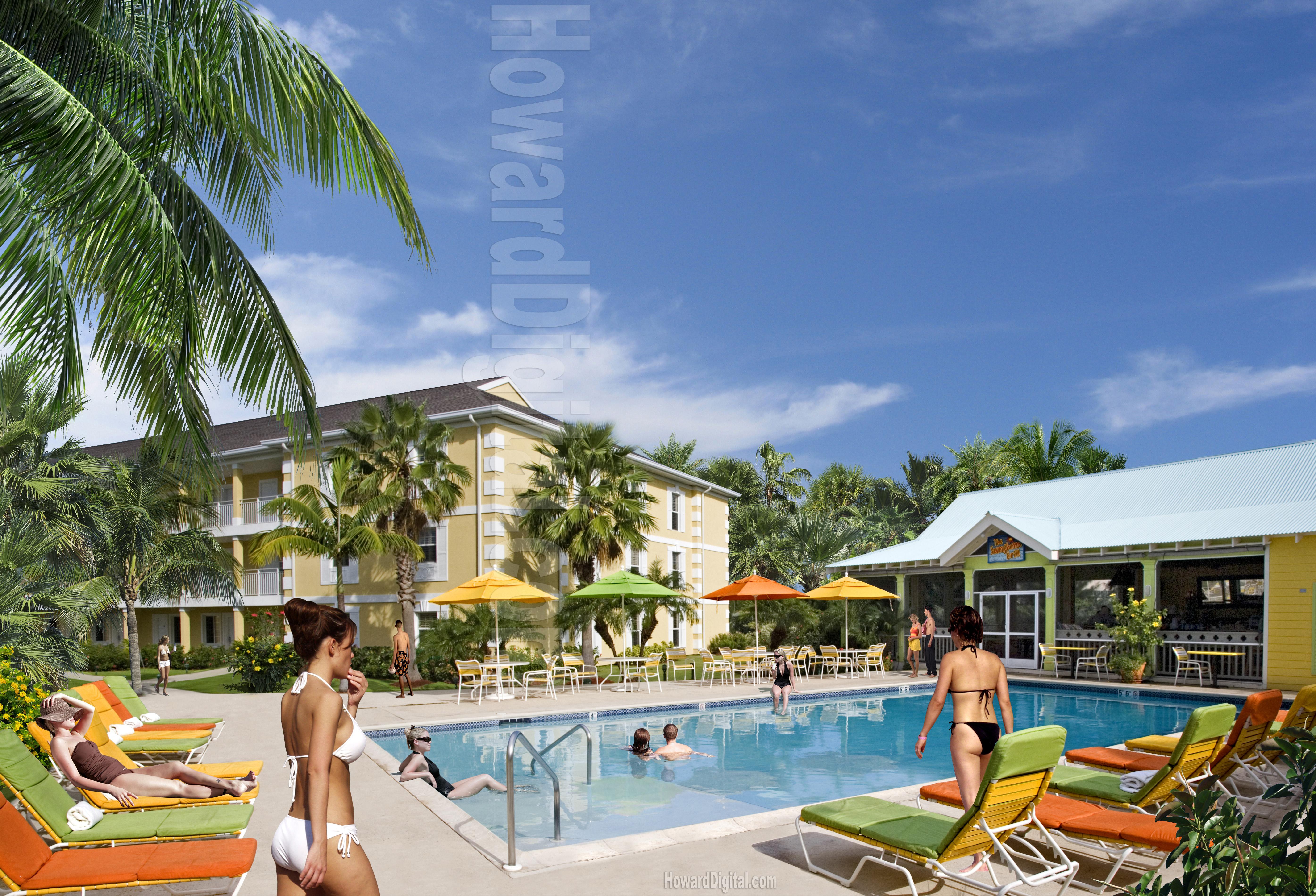 The Ritz-Carlton, Grand Cayman en Grand Cayman Hotel gastos y comentarios sobre Orbitz