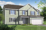 Brookstone Home Rendering