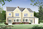 clohessy Homes House Illustration