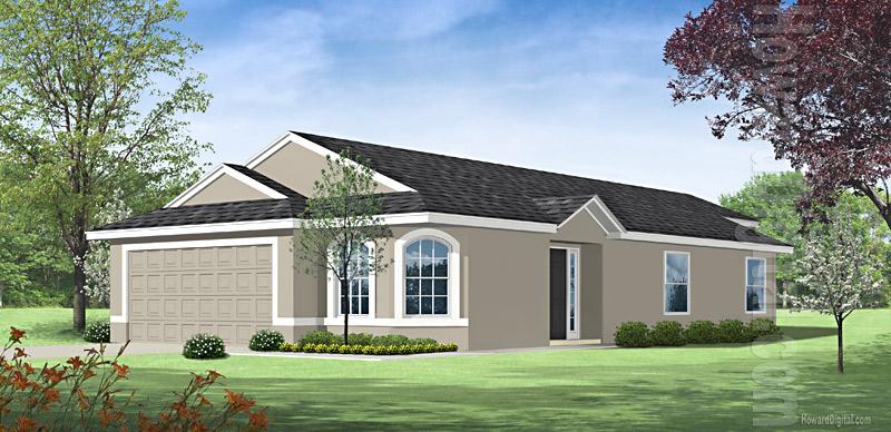 Morrison Homes Models
