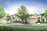 Morrison Homes Home Rendering