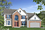 Parkview House Home Rendering