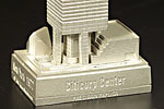 Citigroup Pewter Replica
