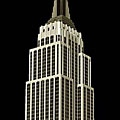 Empire State 3D Model