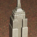 Empire State Building Replica