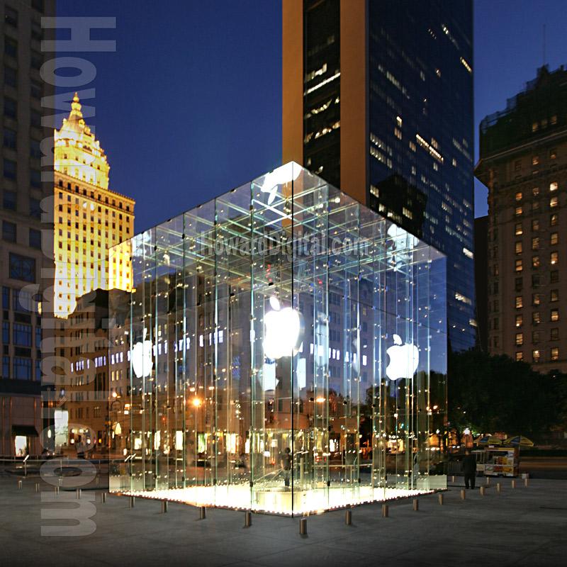 Ny Manhattan: Howard Digital Photographer